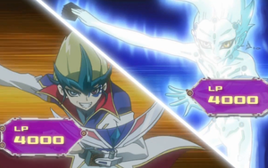 Yu-Gi-Oh! ZEXAL - Episode 023