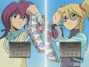 Yu-Gi-Oh! - Episode 192
