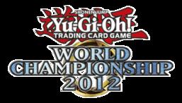 Yu-Gi-Oh! World Championship 2012 prize cards