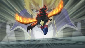Yu-Gi-Oh! 5D's - Episode 076