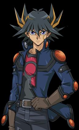 Yusei Fudo (Duel Links) - Yugipedia - Yu-Gi-Oh! wiki