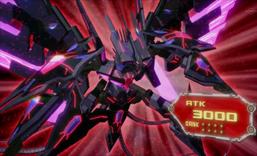 """Number 107: Galaxy-Eyes Tachyon Dragon"""