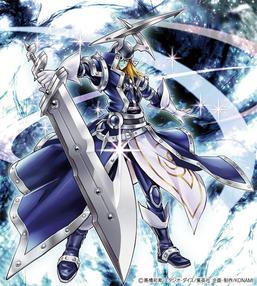 """Silent Swordsman"""