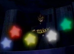 Yu-Gi-Oh! - Episode 174