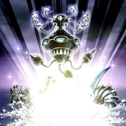 Arcana Force - Yugipedia - Yu-Gi-Oh! wiki
