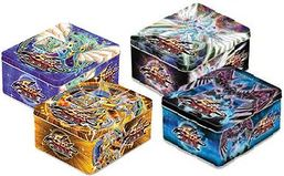 Collectible Tins 2009