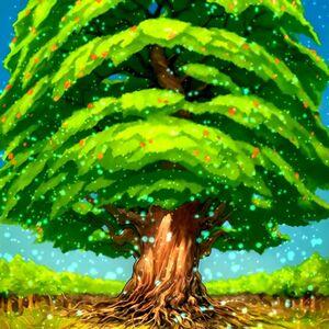 """The World Tree"""
