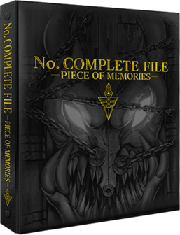 Number Complete File -Piece of Memories-
