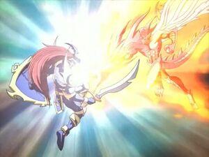 Yu-Gi-Oh! GX - Episode 019