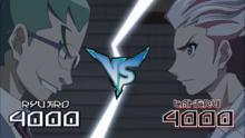 Ryujiro VS Takeru Homura.png