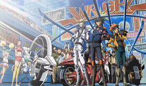 Pre-World Racing Grand Prix