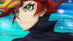 Playmaker returns to LINK VRAINS.