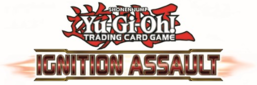 Ignition Assault Sneak Peek Participation Card