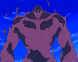 Humanoid Giant