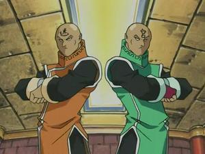 Yu-Gi-Oh! - Episode 019