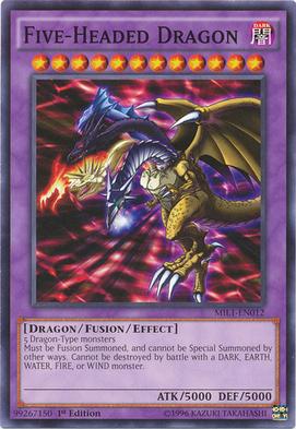 Fusion Monster Yugipedia Yu Gi Oh Wiki