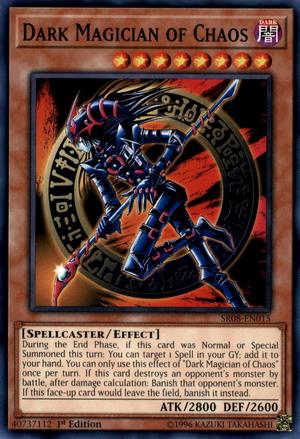 Dark Magician of Chaos - Yugipedia - Yu-Gi-Oh! wiki