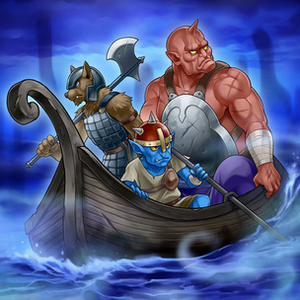 Beast-Warrior