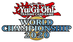 Yu-Gi-Oh! World Championship 2020 Japanese National Qualifiers prize cards