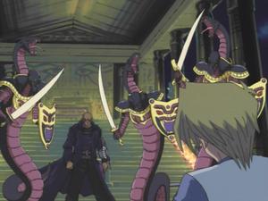 Yu-Gi-Oh! - Episode 087