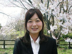 Maki Saito