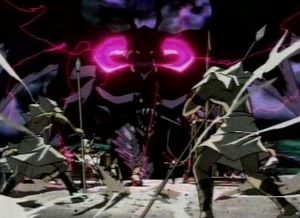 Yu-Gi-Oh! - Episode 215