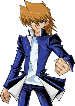 Joey Wheeler (Duel Links) - Yugipedia - Yu-Gi-Oh! wiki