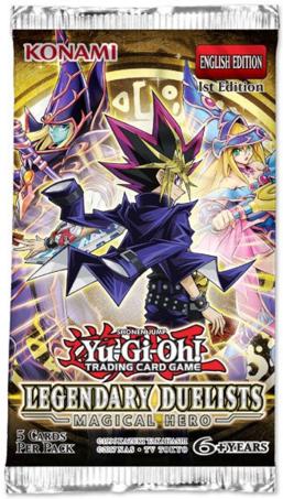 Yugioh Mega Tin 2020 Card List.Legendary Duelists Magical Hero Yugipedia Yu Gi Oh Wiki