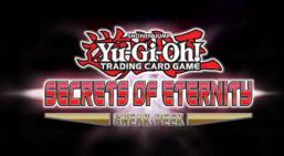 Secrets of Eternity Sneak Peek