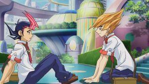 Yu-Gi-Oh! ZEXAL - Episode 076
