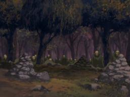 The Wandering Doomed