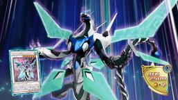 """""""Clear Wing Synchro Dragon"""""""