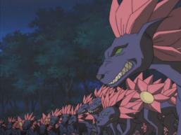 Flower Wolf