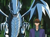 Virtual Kaiba and Blue-Eyes White Dragon.png