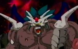 Dark Master Zorc