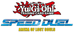 Speed Duel: Arena of Lost Souls Launch Event participation card