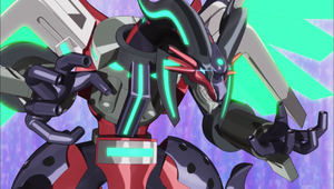 Yu-Gi-Oh! VRAINS - Episode 011