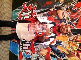 Yu-Gi-Oh! Championship Series Chicago 2012