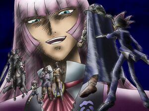 Yu-Gi-Oh! - Episode 196