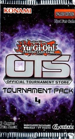 OTS Tournament Pack 4