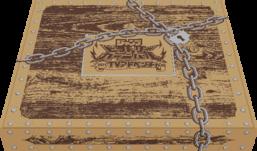 Jump Victory Carnival Treasure Box