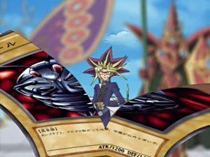 Yu-Gi-Oh! - Episode 162