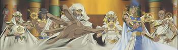 High Priests