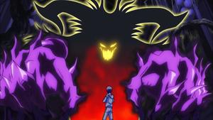Yu-Gi-Oh! VRAINS - Episode 061