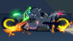 Yugo's Duel Runner.png