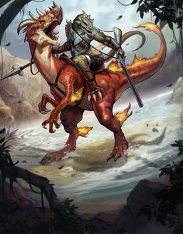 """""""Dragoons of Draconia"""""""