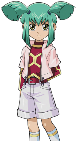 Luna (Duel Links) - Yugipedia - Yu-Gi-Oh! wiki