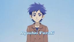 Ryouhei Sasaki