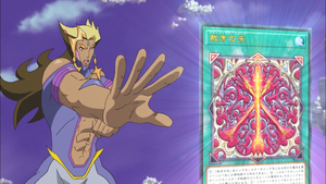 Yu-Gi-Oh! VRAINS - Episode 048