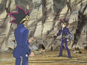 Yu-Gi-Oh! - Episode 163